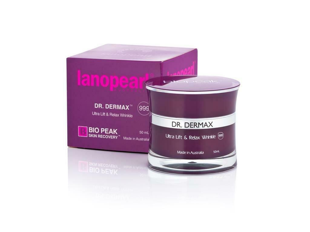 Lanopearl Dr.Dermax Лифтинг крем для глубоких морщин