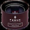 Fedua Marasca rouge Gel effect Мараскиновый красный Лак для ногтей