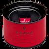 Fedua Strawberry rouge Gel effect Красная клубника Лак для ногтей