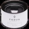 Fedua White milk Gel effect Белое молоко Лак для ногтей