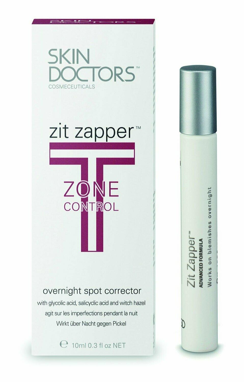 Skin Doctors T-zone Control Zit Zapper Лосьон-карандаш для проблемной кожи лица