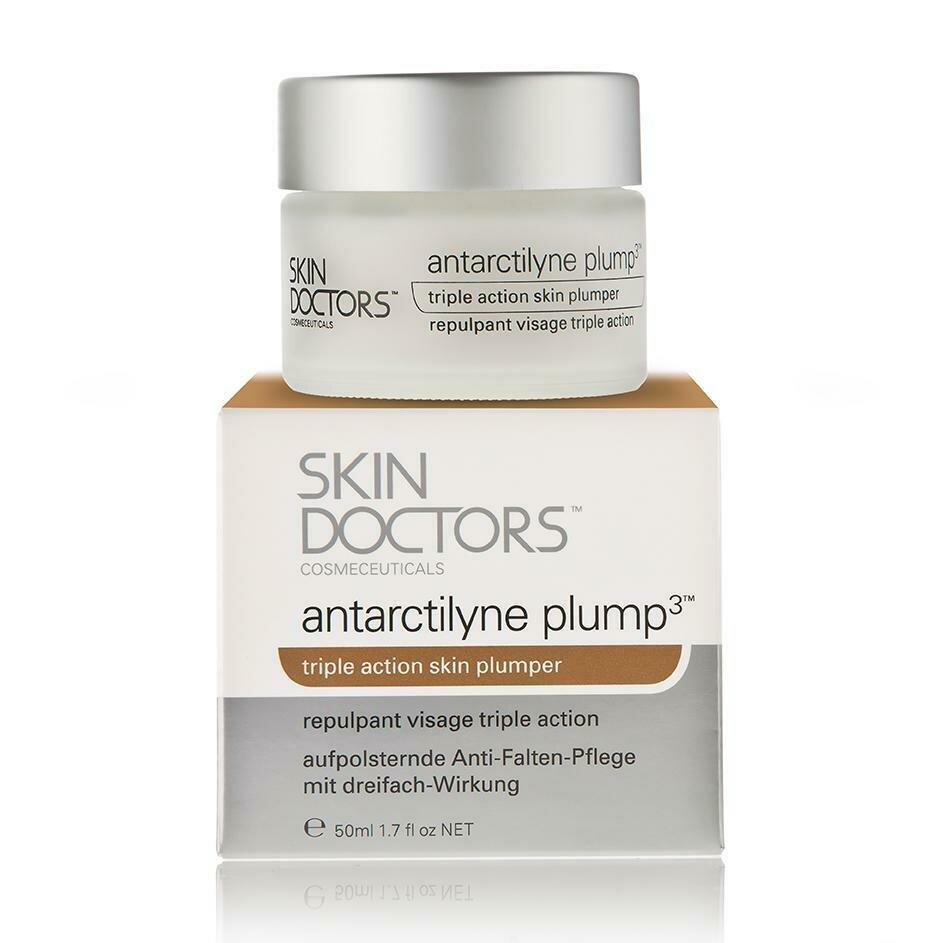Skin Doctors Antarctilyne Plump Крем для повышения упругости и улучшения тургора
