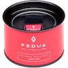Fedua Coral pink Gel effect Коралловый розовый Лак для ногтей