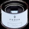 Fedua Azure Gel effect Лазурь Лак для ногтей