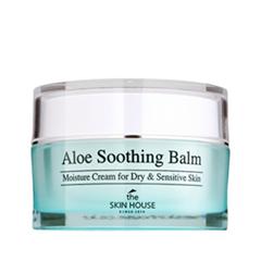 The Skin House Aloe Soothing Balm Защитный крем с алое