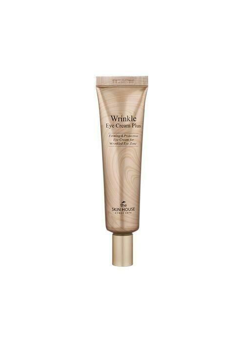 The Skin House Wrinkle Eye Cream Plus Крем от морщин