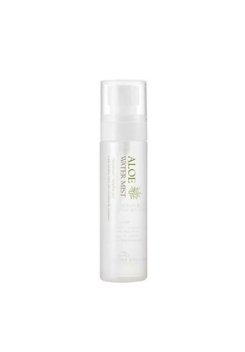 The Skin House Aloe Water Mist Мист на соке алое