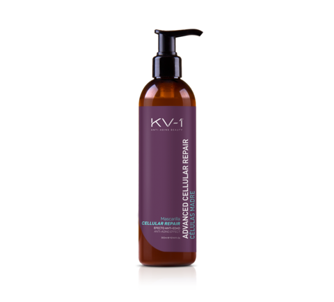 KV-1 Advanced Cellular Repair Moisturizer Маска для глубокой реконструкции волос