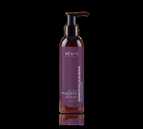 KV-1 Advanced Cellular Repair Hair Lifiting Несмываемый кондиционер для поврежденных волос
