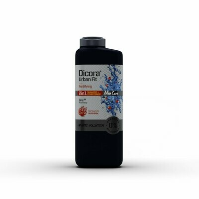Dicora Urban Fit Fortificante 2 in1 Shampoo & Conditioner Men Care Укрепляющий мужской шампунь
