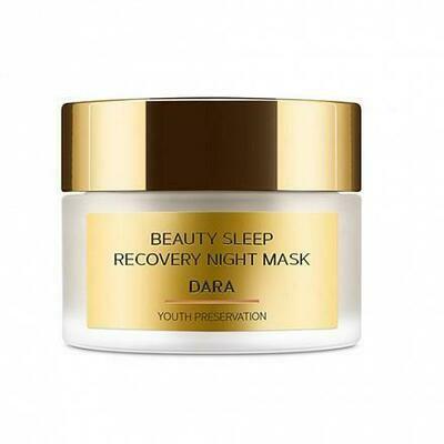 Zeitun Dara Beauty Sleep Recovery Night Mask Ночная восстанавливающая маска для лица
