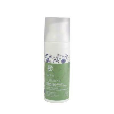 Naobay Equilibria Balancing Cream Крем для поддержания баланса кожи