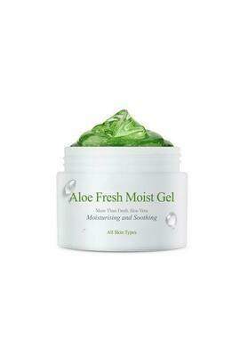 The Skin House Aloe Fresh Moist Gel Увлажняющий гель с алое