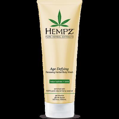 Hempz Age Defying Body Wash Гель для душа Антивозрастной