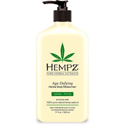 Hempz Age Defying Молочко для тела антивозрастное