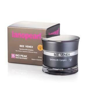 Lanopearl Bee Venex Крем синхро-лифтинг  для кожи