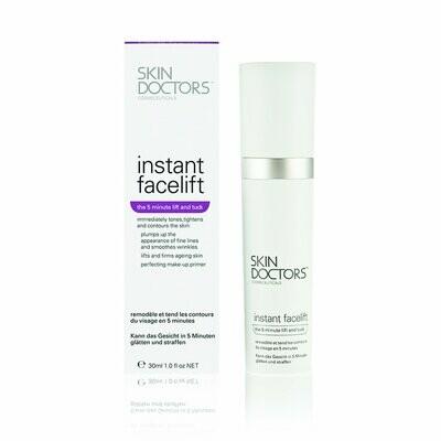 Skin Doctors Instant Facelift Крем c мгновенным лифтингом для лица