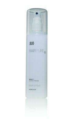 JoJo Hair Spray Финиш-спрей для волос сильной фиксации
