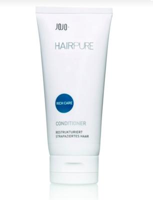 JoJo Rich Care Conditioner Восстанавливающий кондиционер для поврежденных волос
