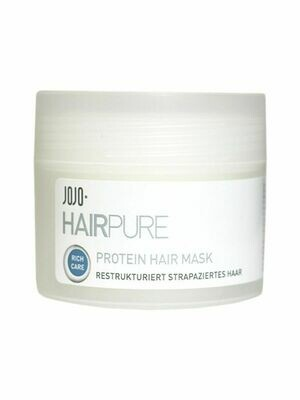 JoJo Rich Care Protein Hair Mask Восстанавливающая маска для волос