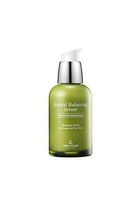The Skin House Natural Balancing Serum Увлажняющая сыворотка для жирной кожи