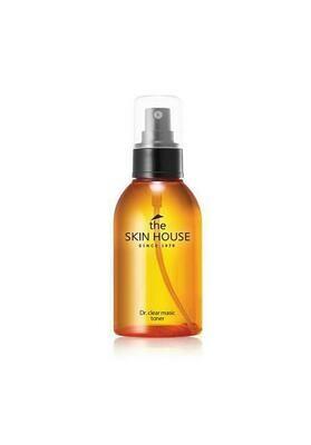 The Skin House Dr.Clear Magic Toner Тоник против воспалений