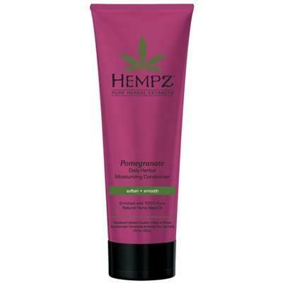 Hempz Daily Herbal Moisturizing Pomegranate Conditioner Кондиционер увлажняющий и разглаживающий