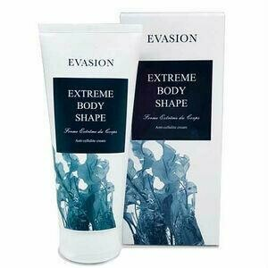 Evasion Extreme Body Shape Anti-cellulite Cream Эвазион антицеллюлитный крем для тела