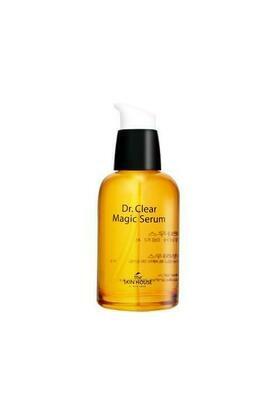 The Skin House Dr. Clear Magic Serum Сыворотка против воспалений