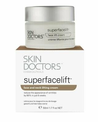 Skin Doctors Superfacelift Крем лифтинг для лица