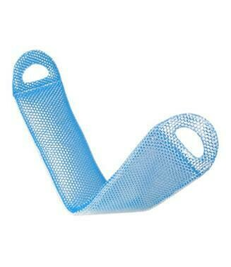 Supracor Stimulite® Body Exfoliator Лимфодренажная мочалка для тела