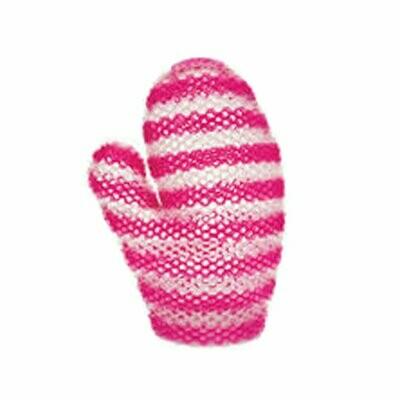 Supracor Bath Mitt Комбинированная рукавичка для сухого и влажного скрабирования