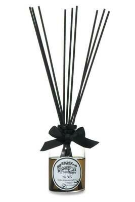 Windsor's Soap Amber & spicy verbena diffuser Диффузор амбра и пряная вербена