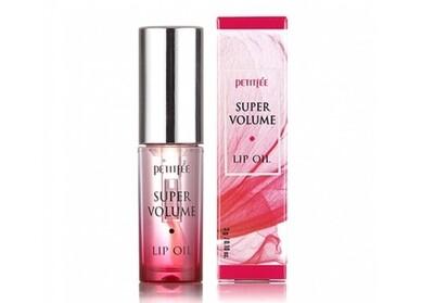 Petitfee Super Volume Lip Oil Масло для губ ОБЪЕМ