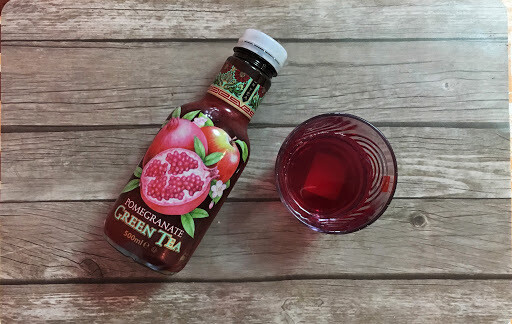 Arizona Tea 50 Cl