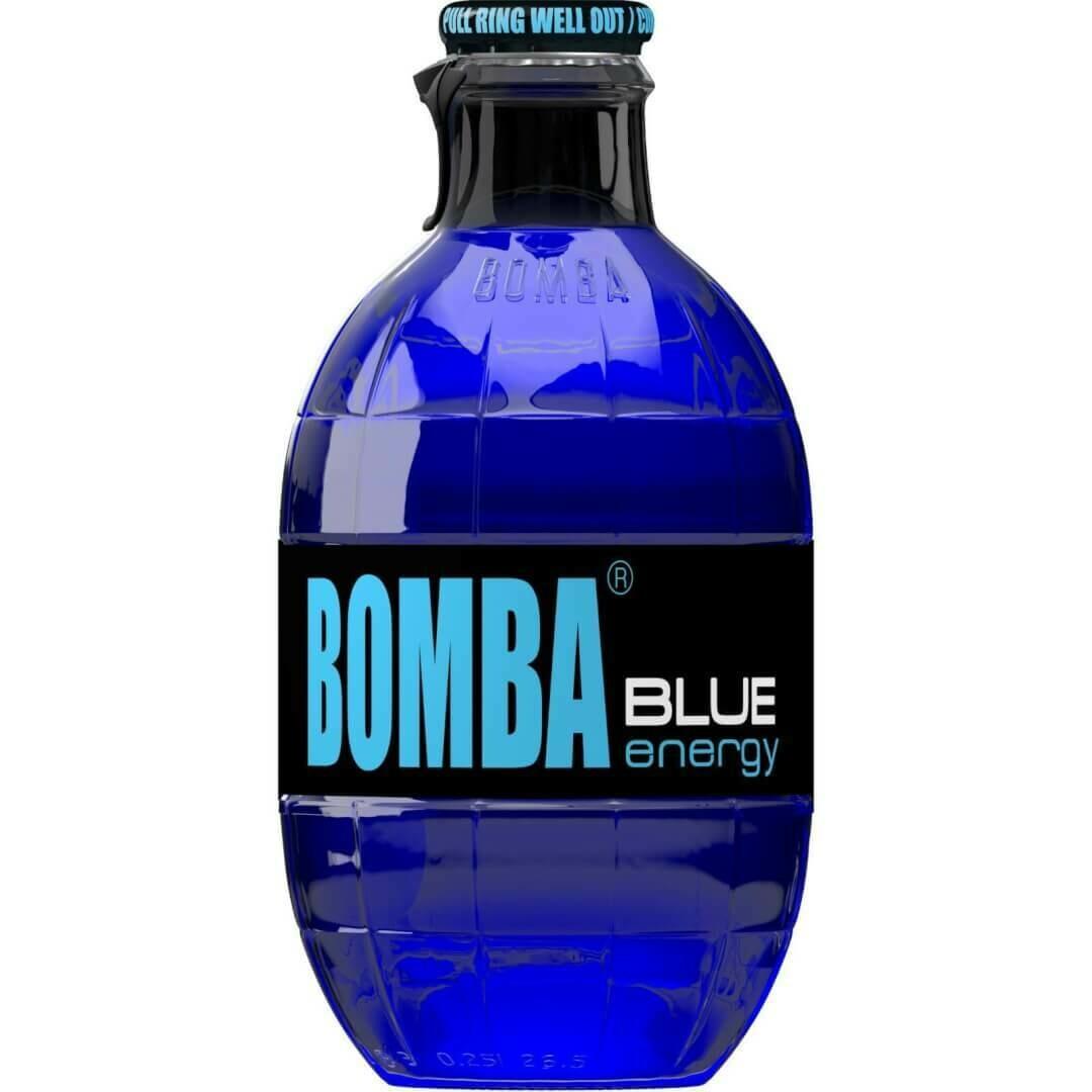 Bomba! Energy 25 Cl