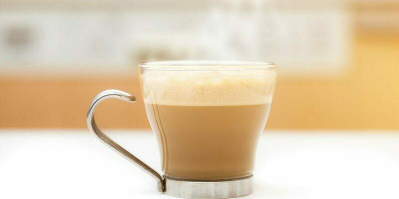 Caffè Ginseng Grande