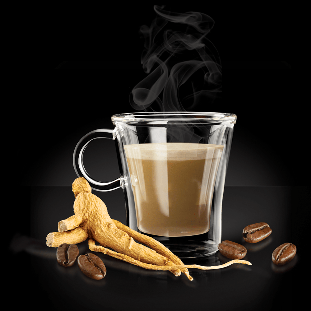Caffè Ginseng Piccolo