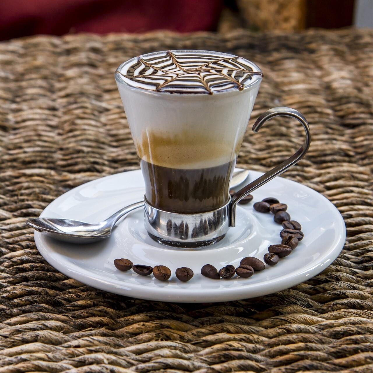 Caffè Marocchino Orzo
