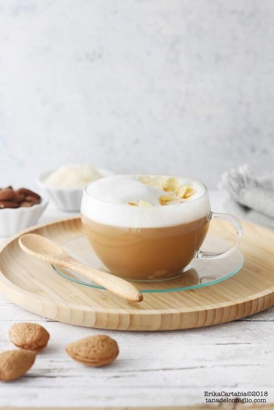 Cappuccino Ginseng
