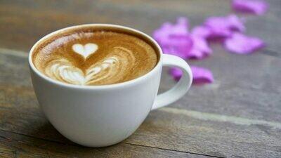 Cappuccino Orzo