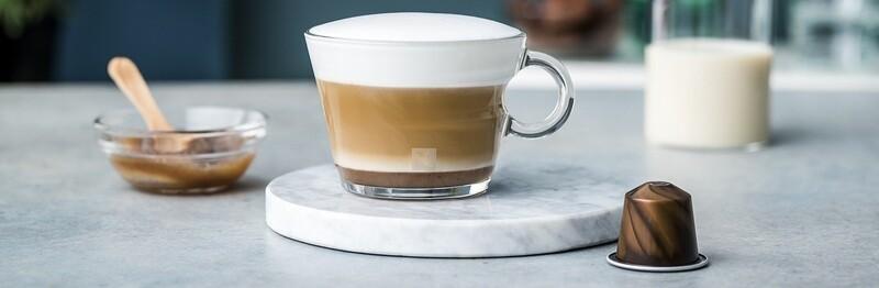 Cappuccino Soia