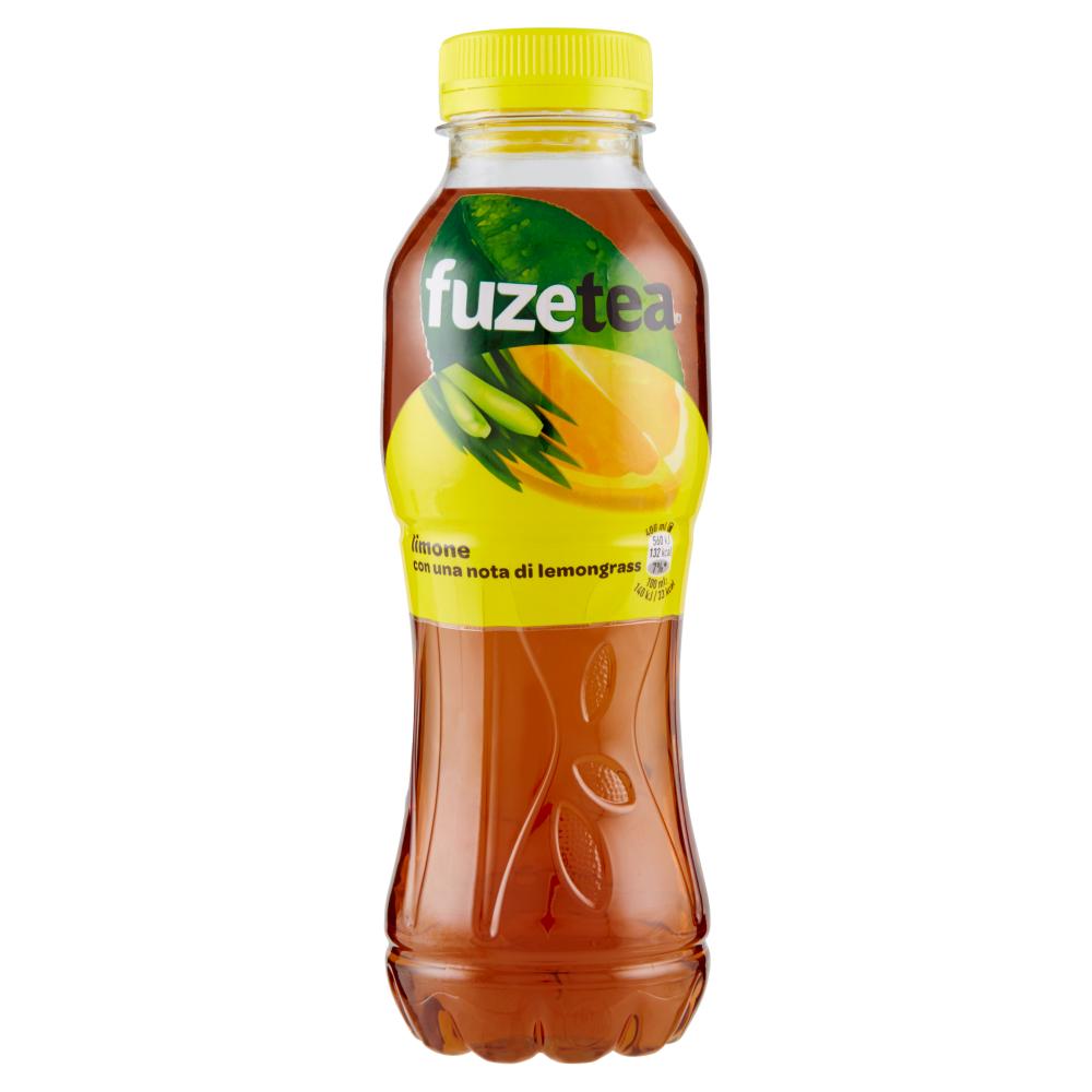 FuzeTea Limone 33 Cl