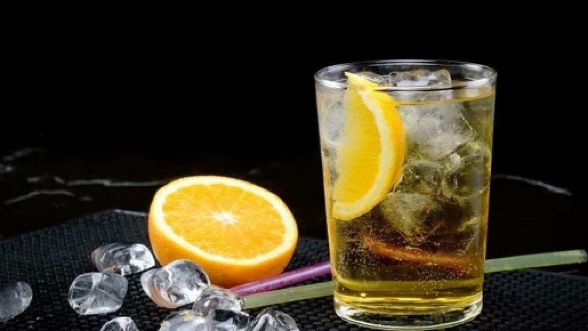 Skyy Vodka &