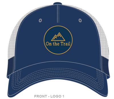 On the Trail Trucker Cap