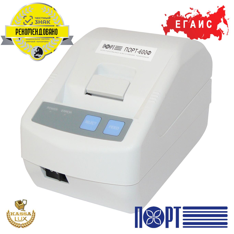 Фискальный регистратор ПОРТ-600
