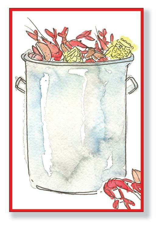 Stay at Home Seafood Boil Kits - Feeds 2-3 People