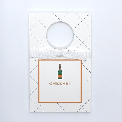 Wine Tags - Bubbly