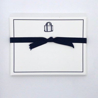 Tote, Navy