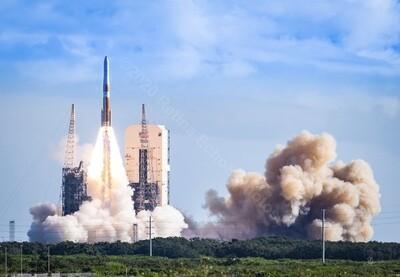 United Launch Alliance Delta IV